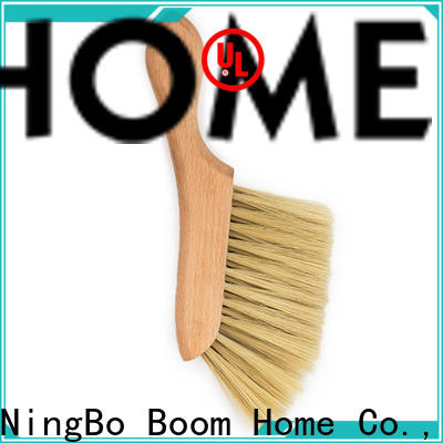 Boom Home widely used wooden bristle brush manufacturers for blanket