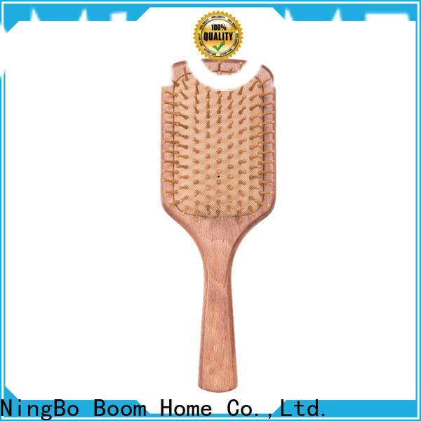 Boom Home brush wooden brush supply for household