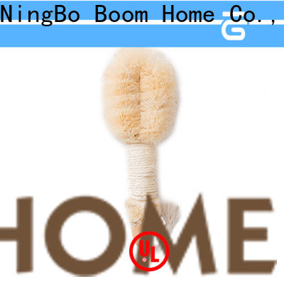 Boom Home Top bath brush suppliers for shower
