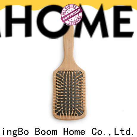 New wooden hair comb handle for business for shop