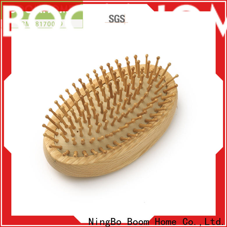 Latest wooden comb brands suppliers for travel