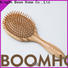 Boom Home Custom wooden hair comb manufacturers for shop