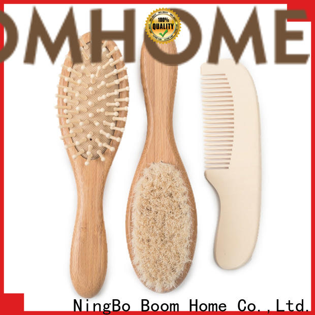 Best newborn hair brush pure for business for infant