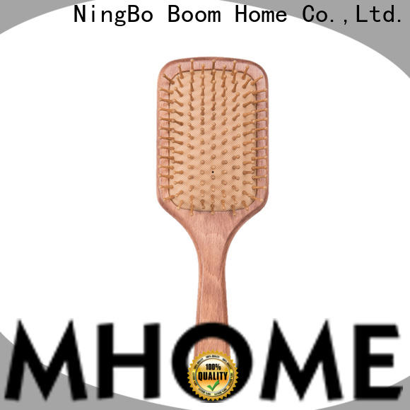 Boom Home Best wooden brush factory for travel