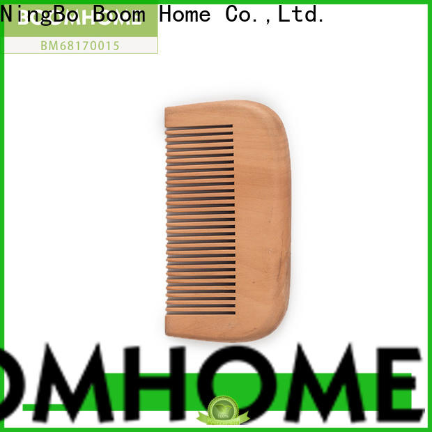 New wooden paddle brush straightening for business for home