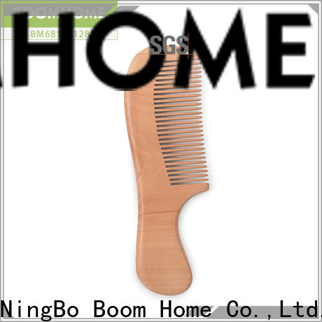 Wholesale wooden paddle brush pin manufacturers for travel