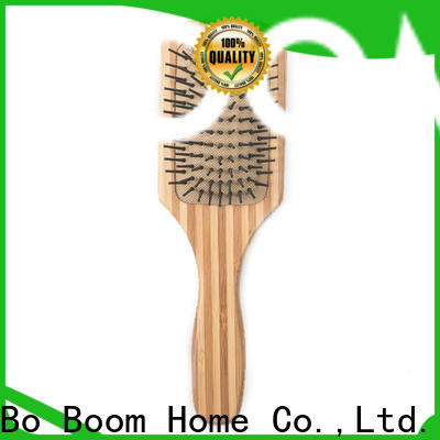 Boom Home Best bamboo comb suppliers for women