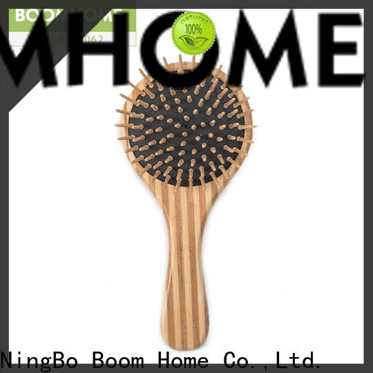 Boom Home High-quality bamboo comb company for women