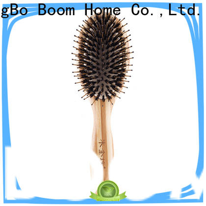 Wholesale boar hair brush pins manufacturers for men