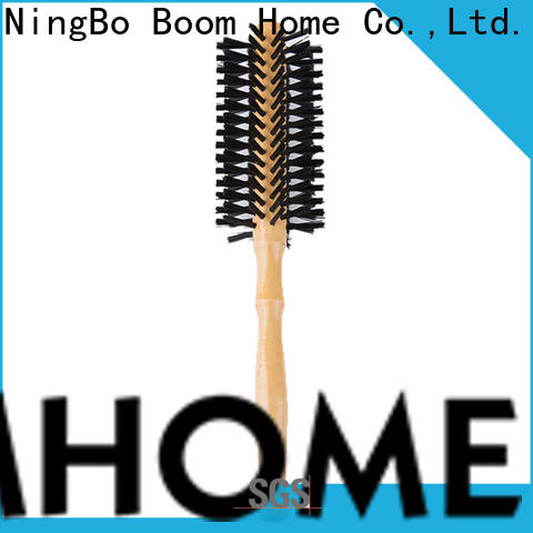 Latest boar bristle round brush dryer for business for household