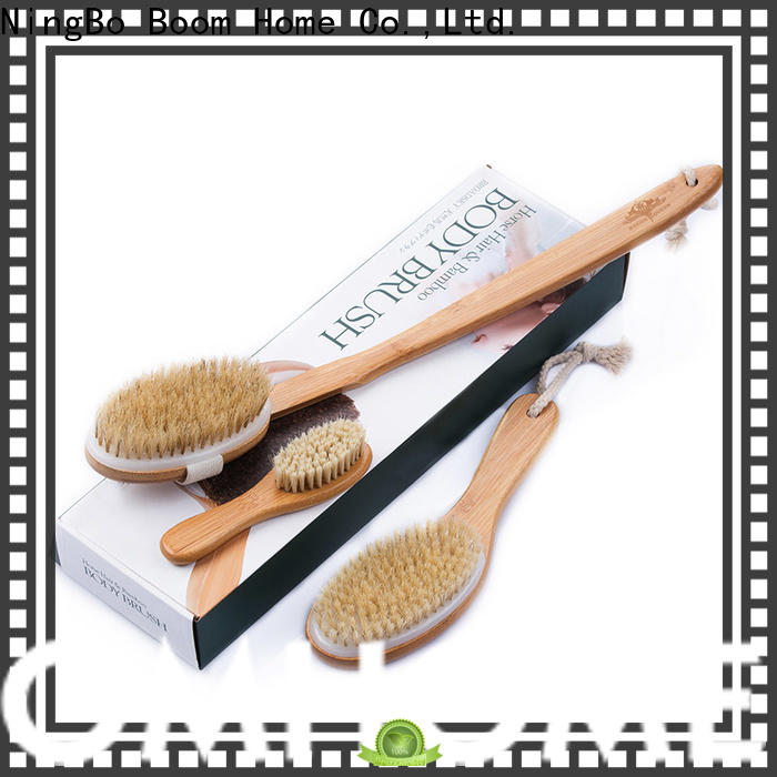 Best body cleaning brush natural for sale for body