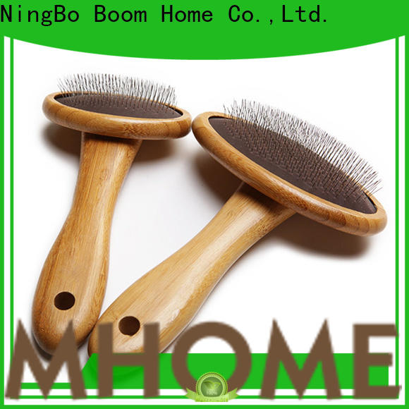 Boom Home BV tested pet combs and brushes suppliers for pets