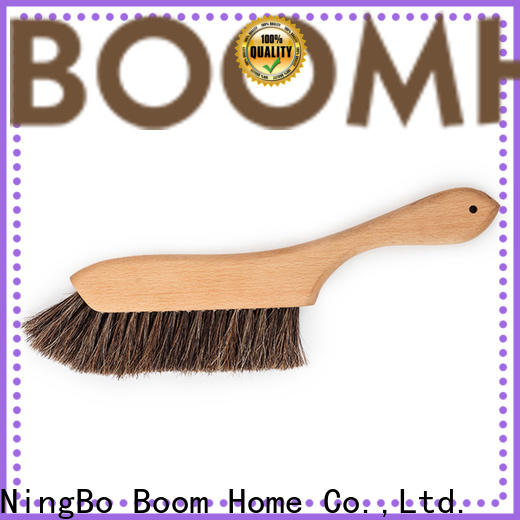 Boom Home widely used wooden bristle brush for sale for cabinet