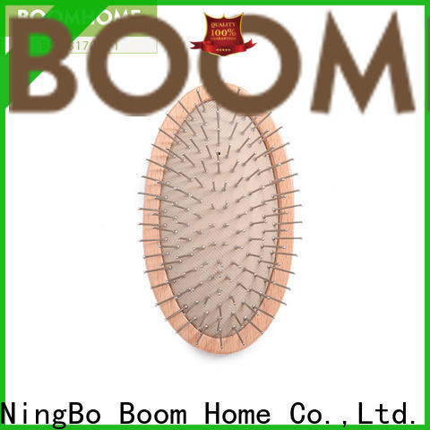 Boom Home Top wooden comb supply for shop
