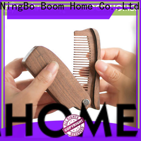 Best wooden hair brush paddle suppliers for shop