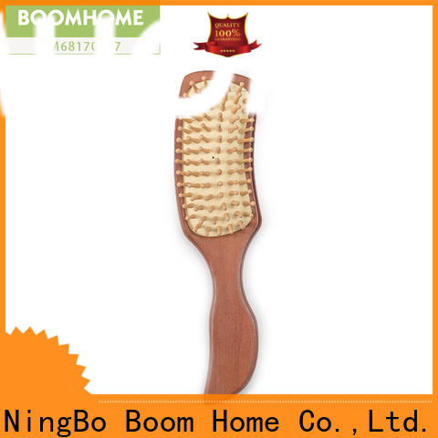 Latest wooden hair comb gifts for sale for travel