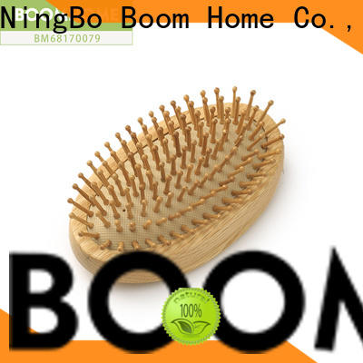 Boom Home beauty wooden comb manufacturers for shop