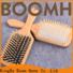 Boom Home airbag wooden hair comb for business for shop