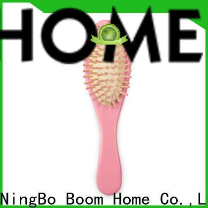 Boom Home bristle toddler comb company for trottie