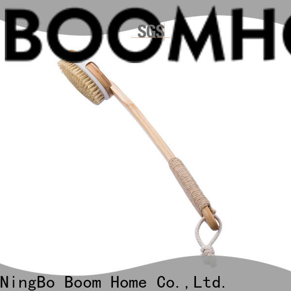 Boom Home Latest bath brush manufacturers for shower