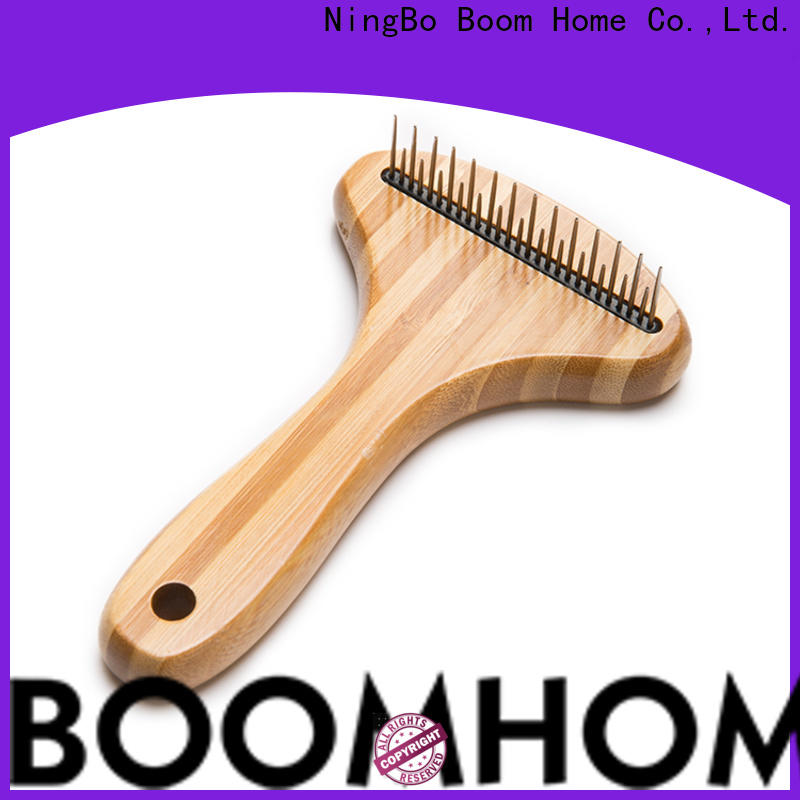 Boom Home Best pet brush supply for pets