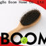 Boom Home retro wooden handle hair brush manufacturers for home