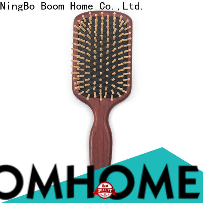 Boom Home gift wooden comb for sale for shop