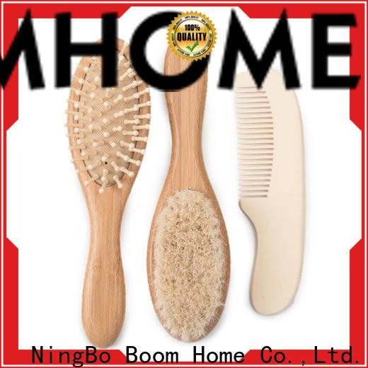 New infant hair brush newborns manufacturers for household