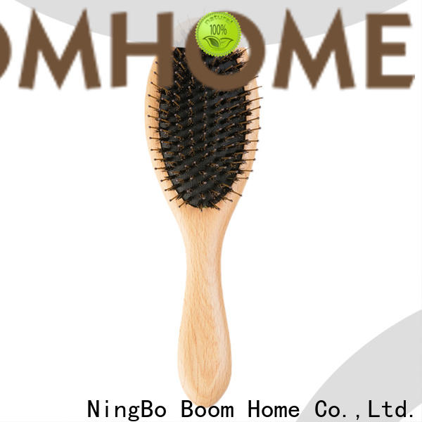 Boom Home Best boar hair hairbrush for business for home