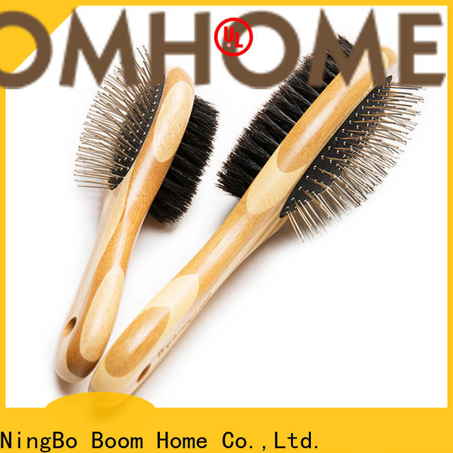 Boom Home Custom pet combs and brushes factory for pets
