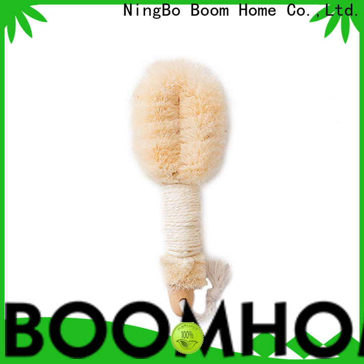 Boom Home High-quality body brush company for shower