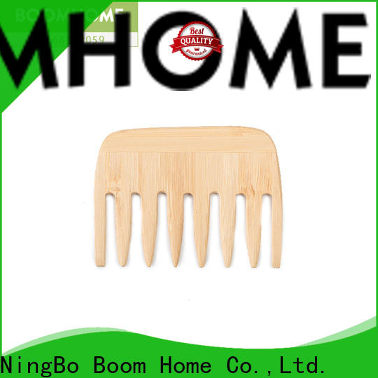 Boom Home Latest wooden paddle brush for business for home