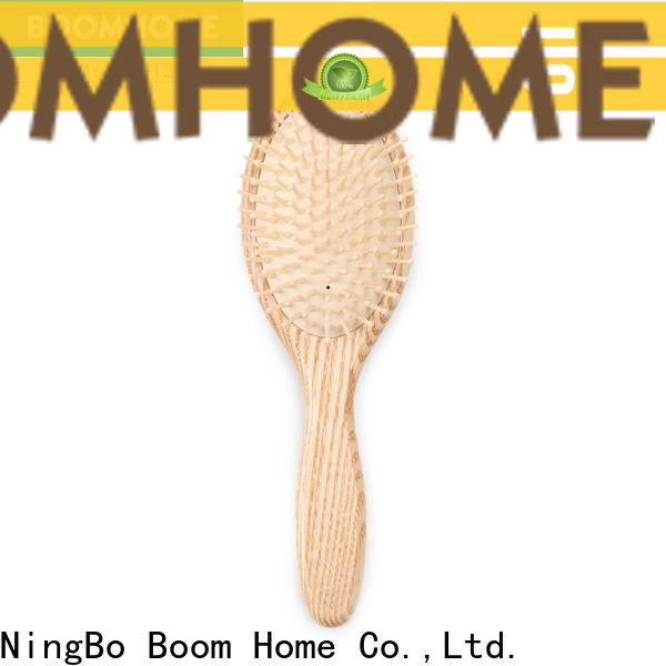 New wooden comb professional for sale for travel