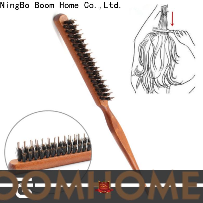Best boar hair hairbrush pins for business for men