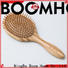 Boom Home pocket bamboo comb factory for men
