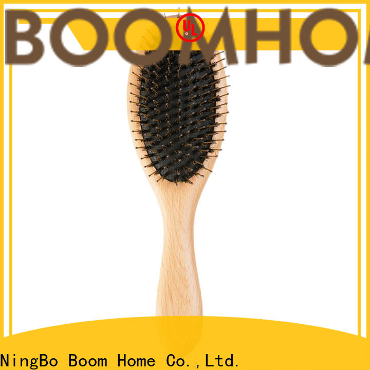 Boom Home Best boar hair brush company for home