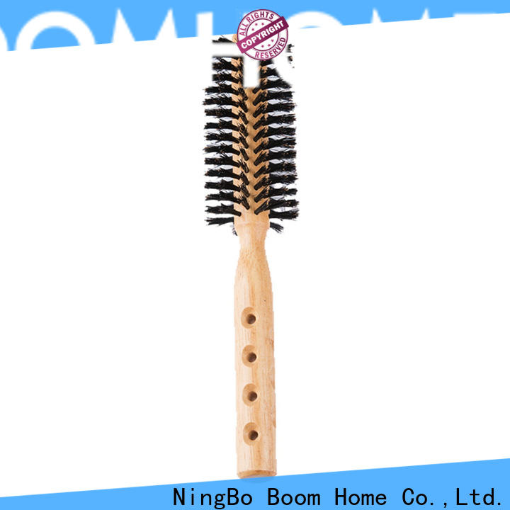 Top round bristle brush brush factory for cleaning