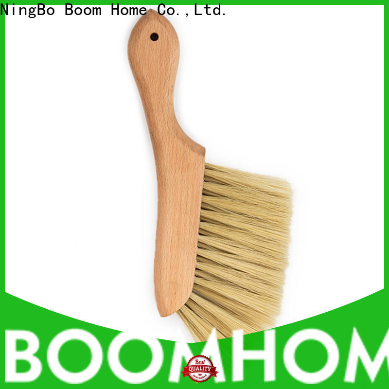 Boom Home wooden bristle brush for sale for cabinet