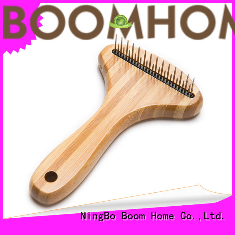 Boom Home unique pet combs and brushes factory for home