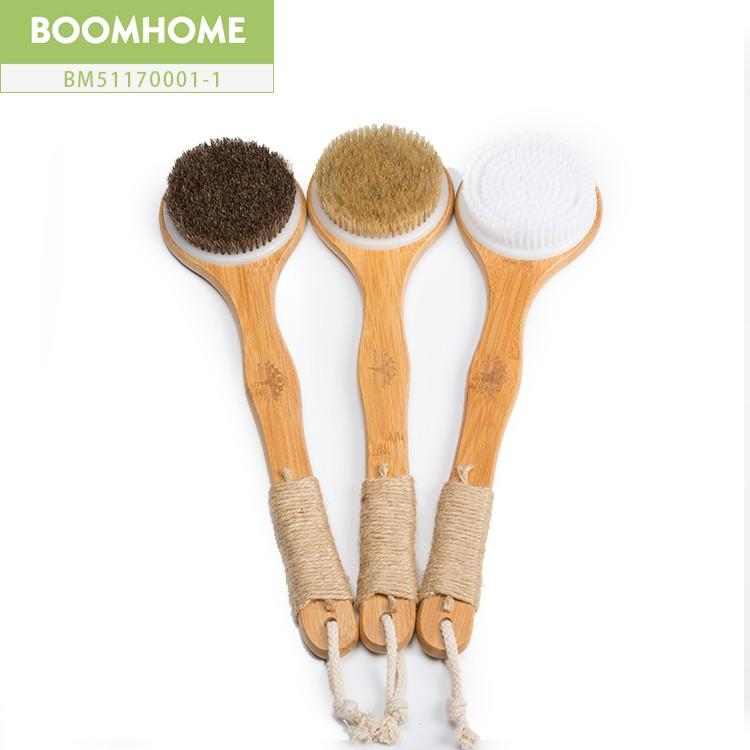 Boom Home detachable body cleaning brush customized for body-2