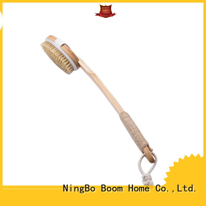 Boom Home Best body cleaning brush for sale for shower