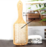 Boom Home bamboo wooden comb with good price for home