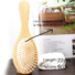 Boom Home New wood hair brush for sale for home