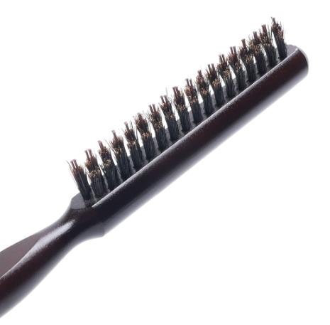 Best boar hair brush nylon for sale for women-1