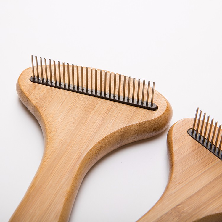 Custom pet combs and brushes removing factory for fur-1