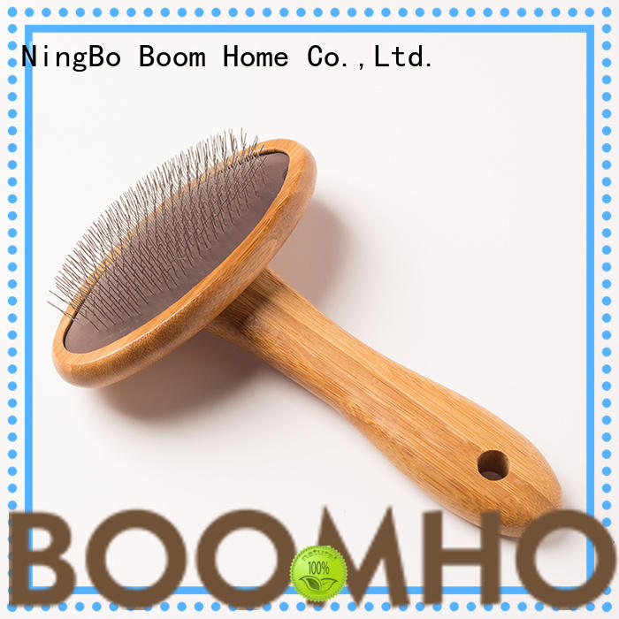 Boom Home matted pet brush inquire now for pets