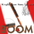 Boom Home New boar hair brush company for hair salon