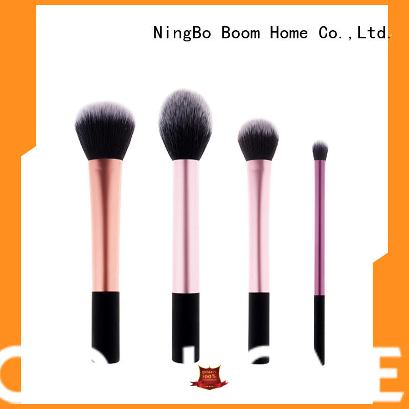 Boom Home widely used wooden bristle brush manufacturers for bed sheets
