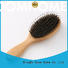 eco-friendly wooden comb cushion inquire now for shop