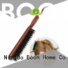 Boom Home High-quality boar bristle hair brush manufacturers for men